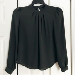Forever 21 Green Blouse Size Small